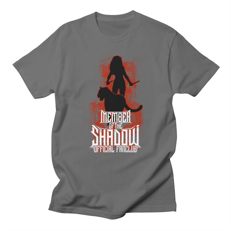 Sawyer and Sombra Fan Club Women's T-Shirt by Kristen Banet's Universe