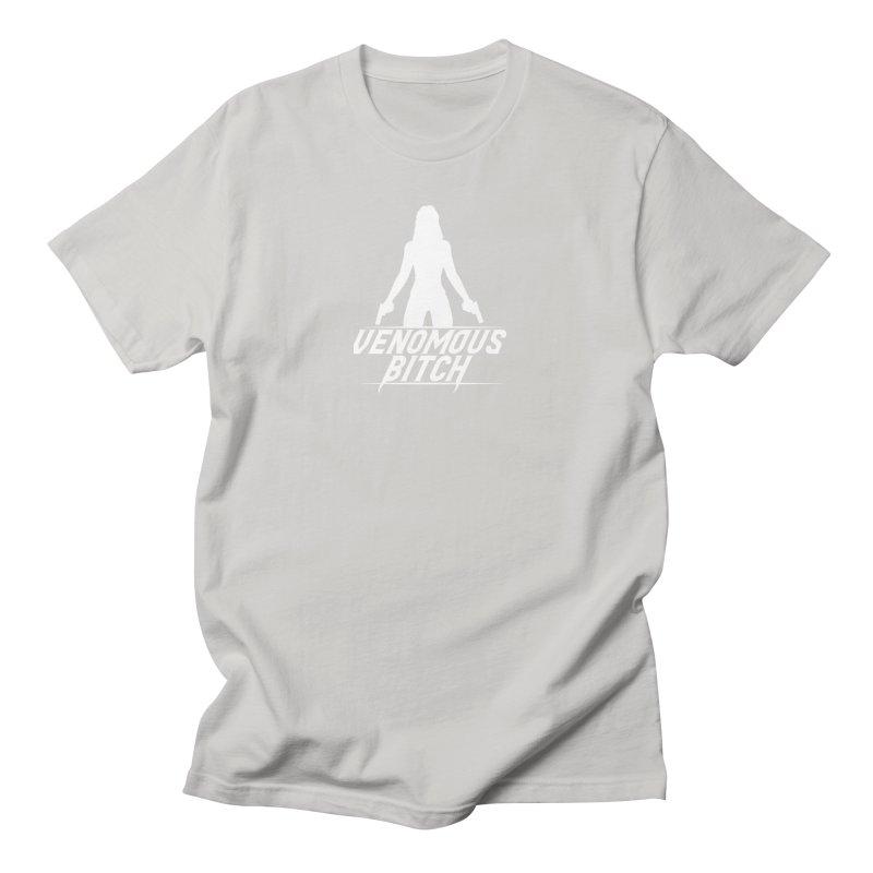 Venomous Bitch- Kaliya Sahni Men's T-Shirt by Kristen Banet's Universe