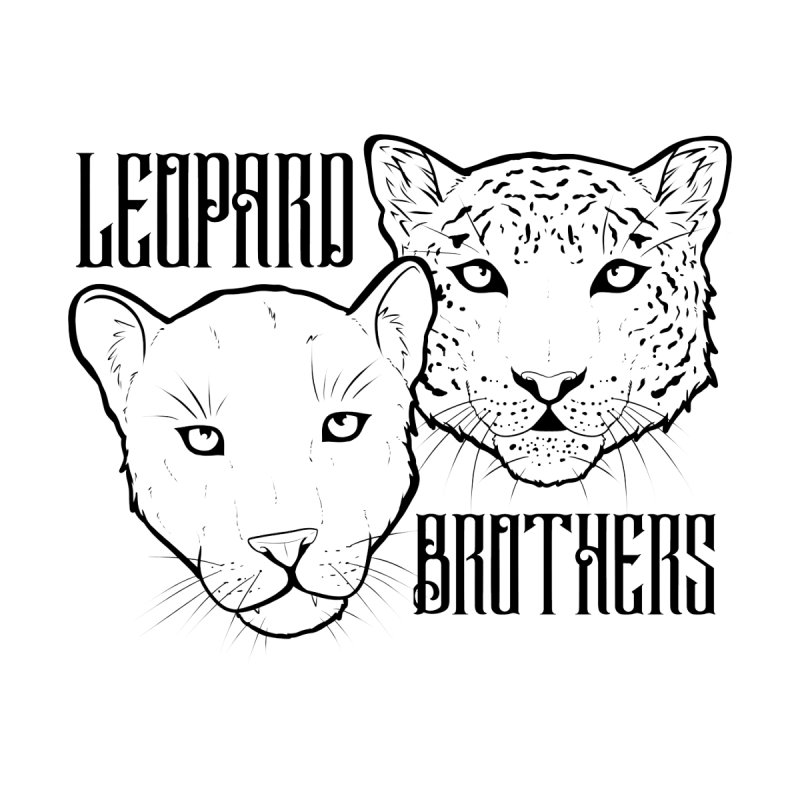 Leopard Brothers Accessories Mug by Kristen Banet's Universe