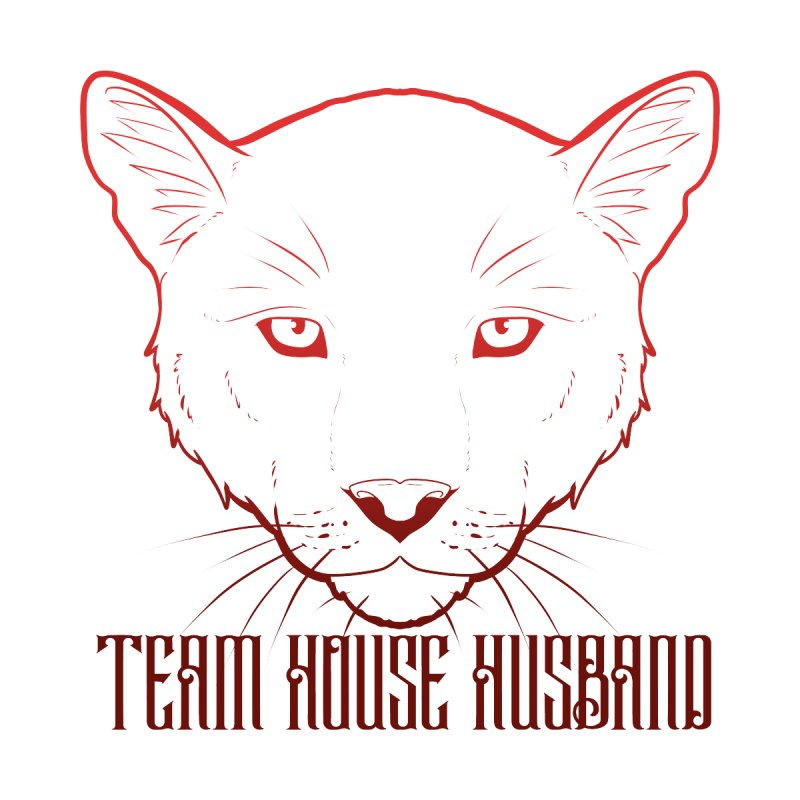 Team House Husband Accessories Mug by Kristen Banet's Universe
