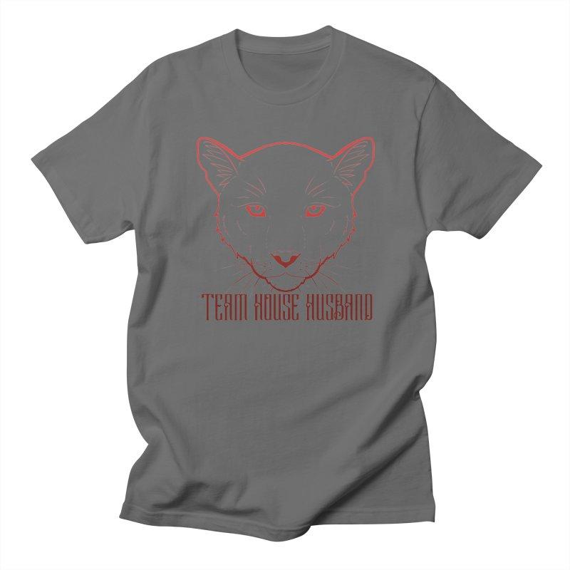Team House Husband Men's T-Shirt by Kristen Banet's Universe