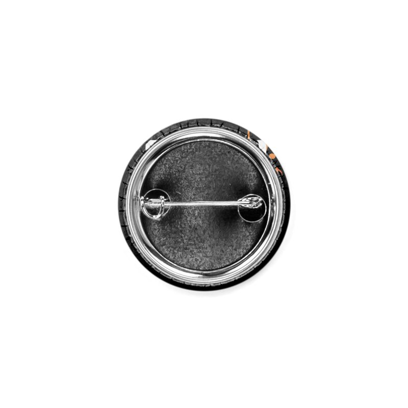 Magic Notes Saloon- Vr1 Accessories Button by Kristen Banet's Universe