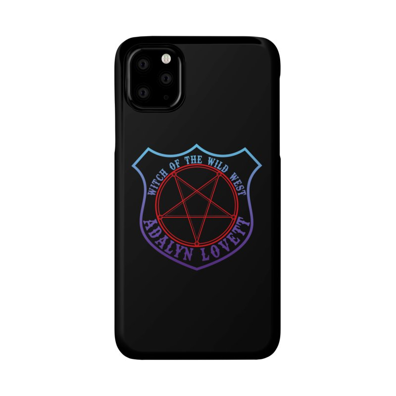 Adalyn Lovett, the Witch of the Wild West Accessories Phone Case by Kristen Banet's Universe