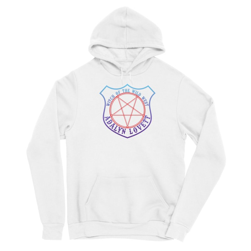 Adalyn Lovett, the Witch of the Wild West Women's Pullover Hoody by Kristen Banet's Universe