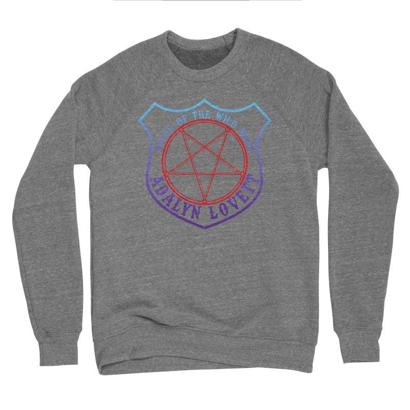 Adalyn Lovett, the Witch of the Wild West Men's Sweatshirt by Kristen Banet's Universe
