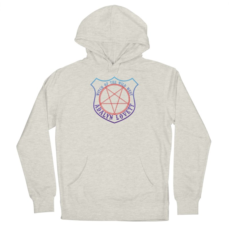 Adalyn Lovett, the Witch of the Wild West Men's Pullover Hoody by Kristen Banet's Universe