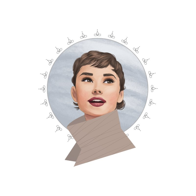 Fair Audrey by Kristenreeves's Artist Shop
