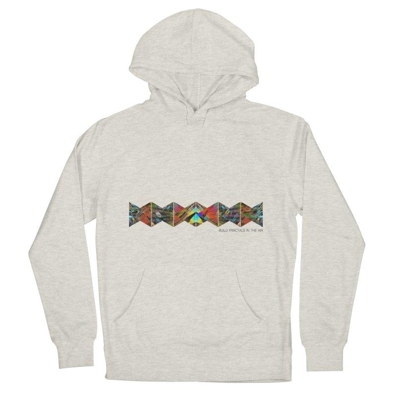 chain Men's Pullover Hoody by KristieRose Designs