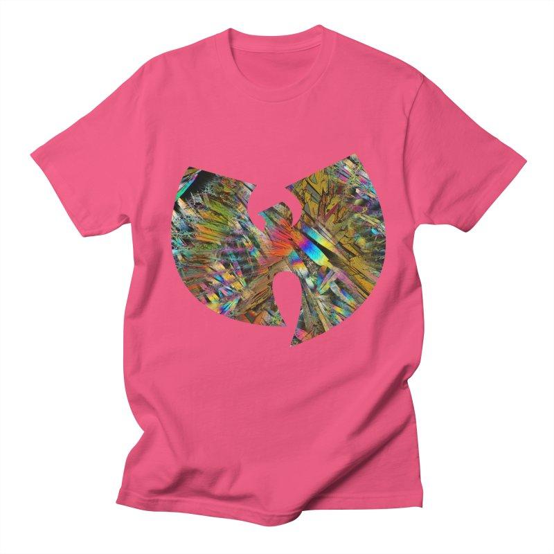 W-prism Men's Regular T-Shirt by KristieRose Designs