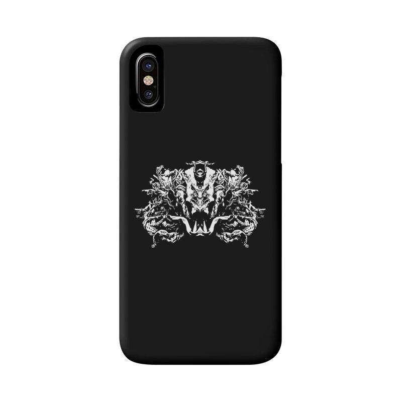 Original Villain Accessories Phone Case by Kukileaf's Artist Shop