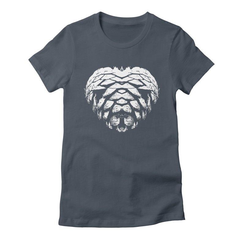 Slithering Women's T-Shirt by Kukileaf's Artist Shop