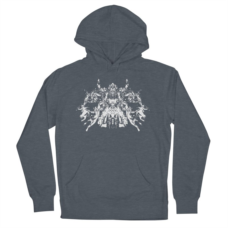 Goliath Men's French Terry Pullover Hoody by Kukileaf's Artist Shop