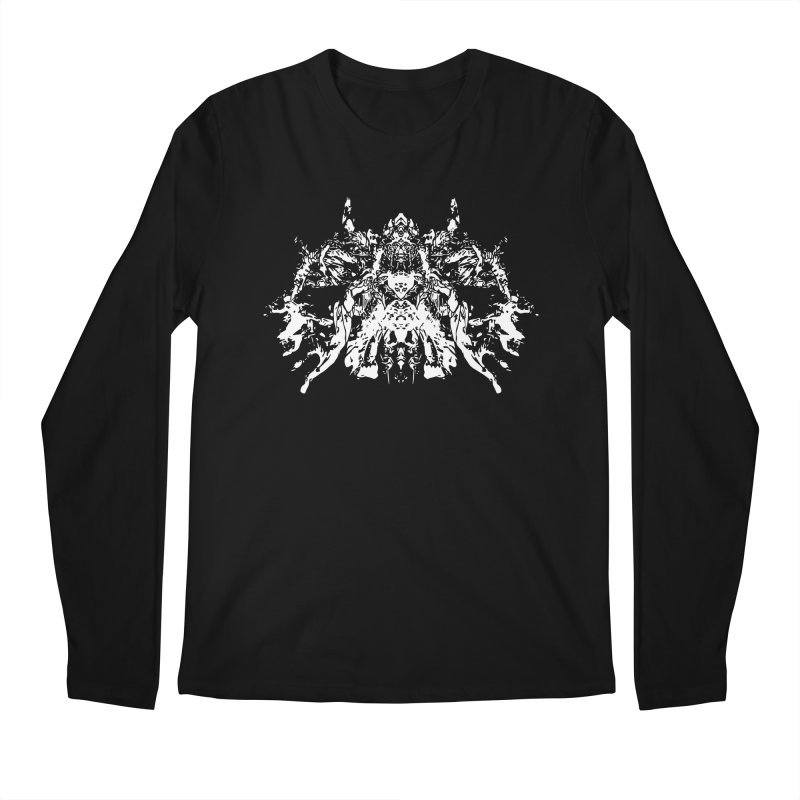 Goliath Men's Regular Longsleeve T-Shirt by Kukileaf's Artist Shop