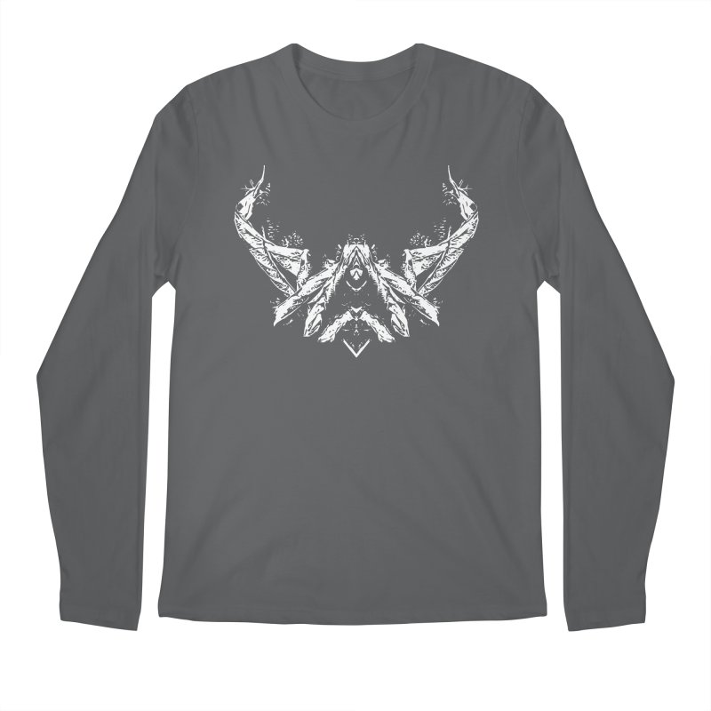Speed Demon Men's Regular Longsleeve T-Shirt by Kukileaf's Artist Shop