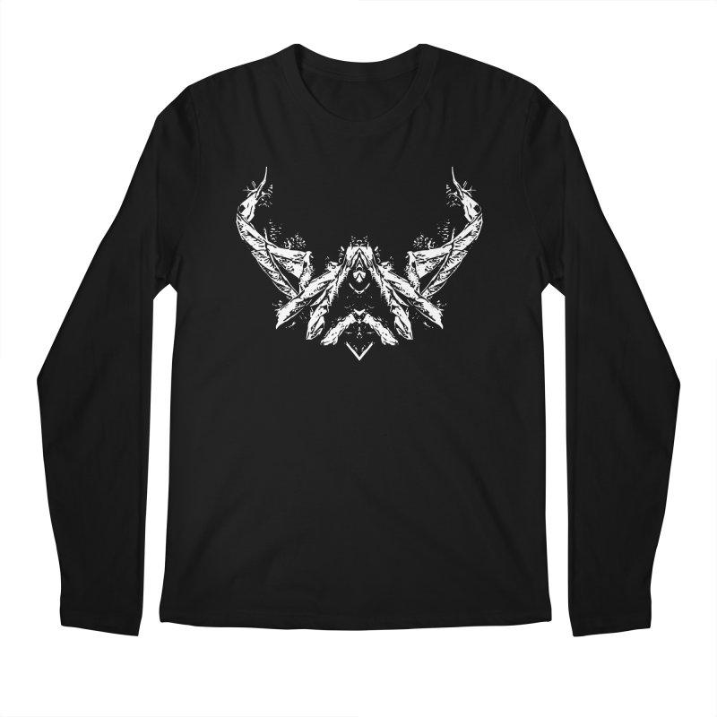 Speed Demon Men's Regular Longsleeve T-Shirt by Kukileaf's Artist Shop