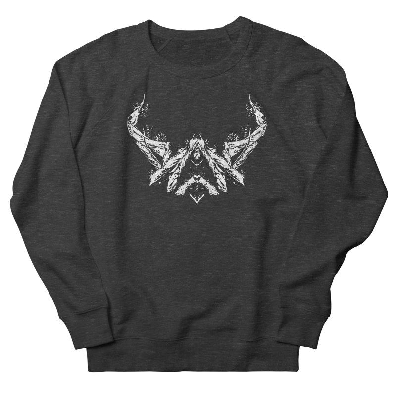 Speed Demon Women's French Terry Sweatshirt by Kukileaf's Artist Shop