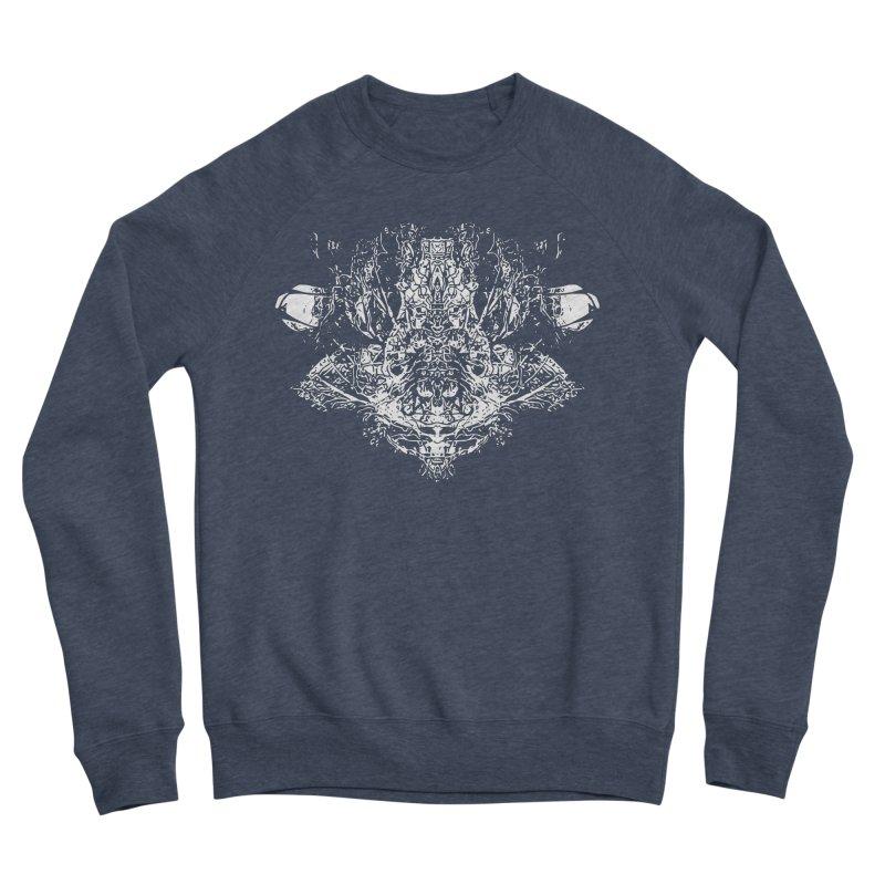 Rock Troll Men's Sponge Fleece Sweatshirt by Kukileaf's Artist Shop