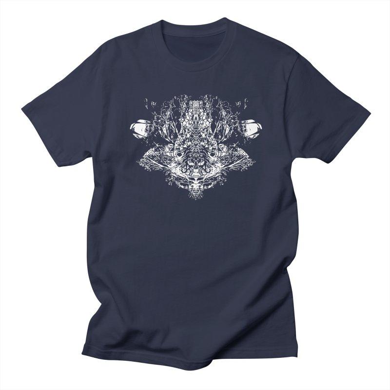 Rock Troll Women's Regular Unisex T-Shirt by Kukileaf's Artist Shop