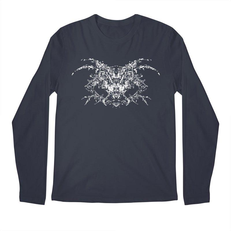Interstellar Rover Men's Regular Longsleeve T-Shirt by Kukileaf's Artist Shop