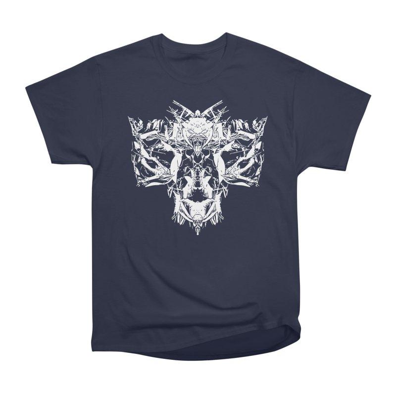 Monkey Business Men's Heavyweight T-Shirt by Kukileaf's Artist Shop