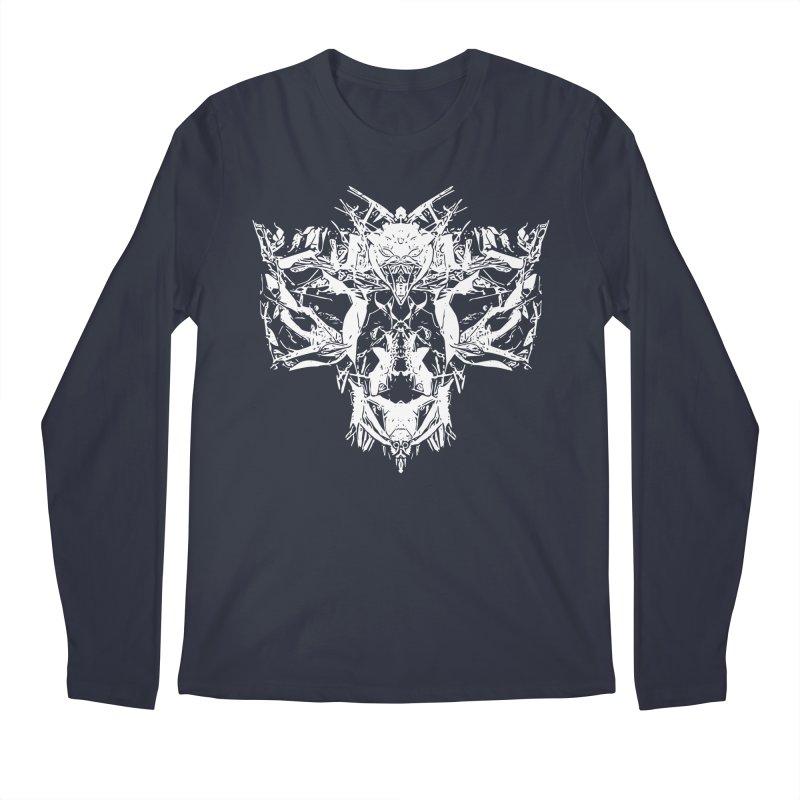 Monkey Business Men's Regular Longsleeve T-Shirt by Kukileaf's Artist Shop