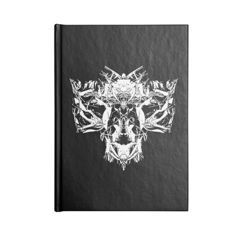 Monkey Business Accessories Notebook by Kukileaf's Artist Shop