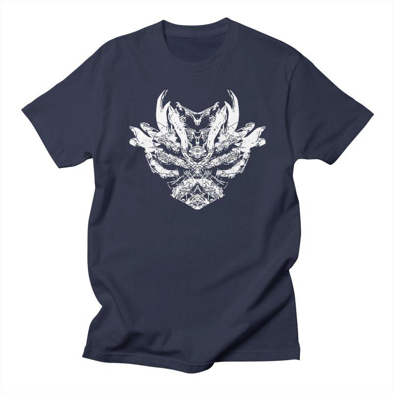 Spirit Samurai Women's Regular Unisex T-Shirt by Kukileaf's Artist Shop