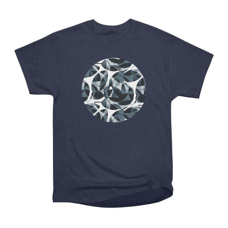 Interdimensional Women's Heavyweight Unisex T-Shirt by Kukileaf's Artist Shop