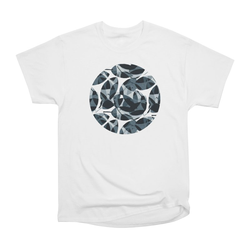 Interdimensional Women's Heavyweight Unisex T-Shirt by Kukileaf's Artist Shop