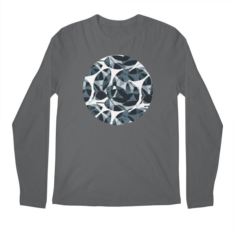 Interdimensional Men's Regular Longsleeve T-Shirt by Kukileaf's Artist Shop
