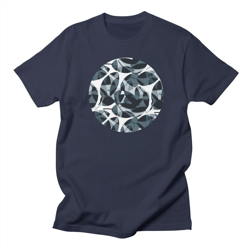 Interdimensional Men's Regular T-Shirt by Kukileaf's Artist Shop