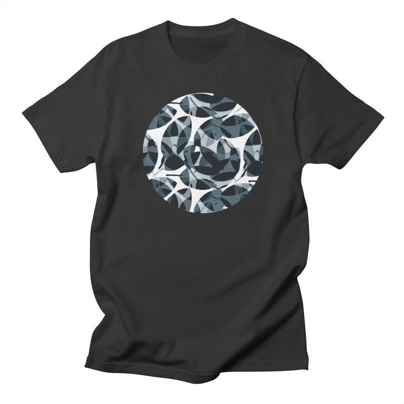 Interdimensional Women's Regular Unisex T-Shirt by Kukileaf's Artist Shop