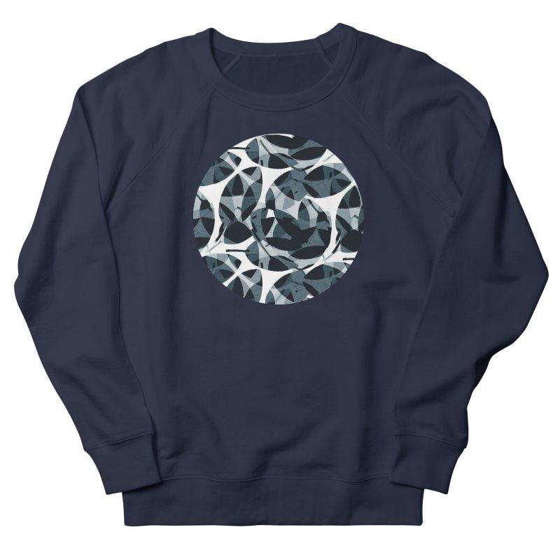 Interdimensional Men's French Terry Sweatshirt by Kukileaf's Artist Shop