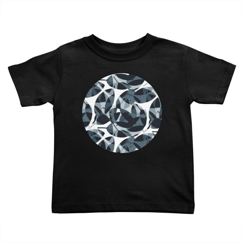 Interdimensional Kids Toddler T-Shirt by Kukileaf's Artist Shop