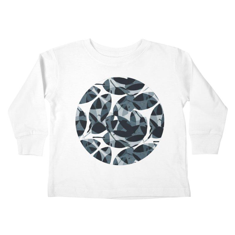 Interdimensional Kids Toddler Longsleeve T-Shirt by Kukileaf's Artist Shop