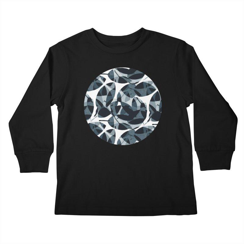 Interdimensional Kids Longsleeve T-Shirt by Kukileaf's Artist Shop