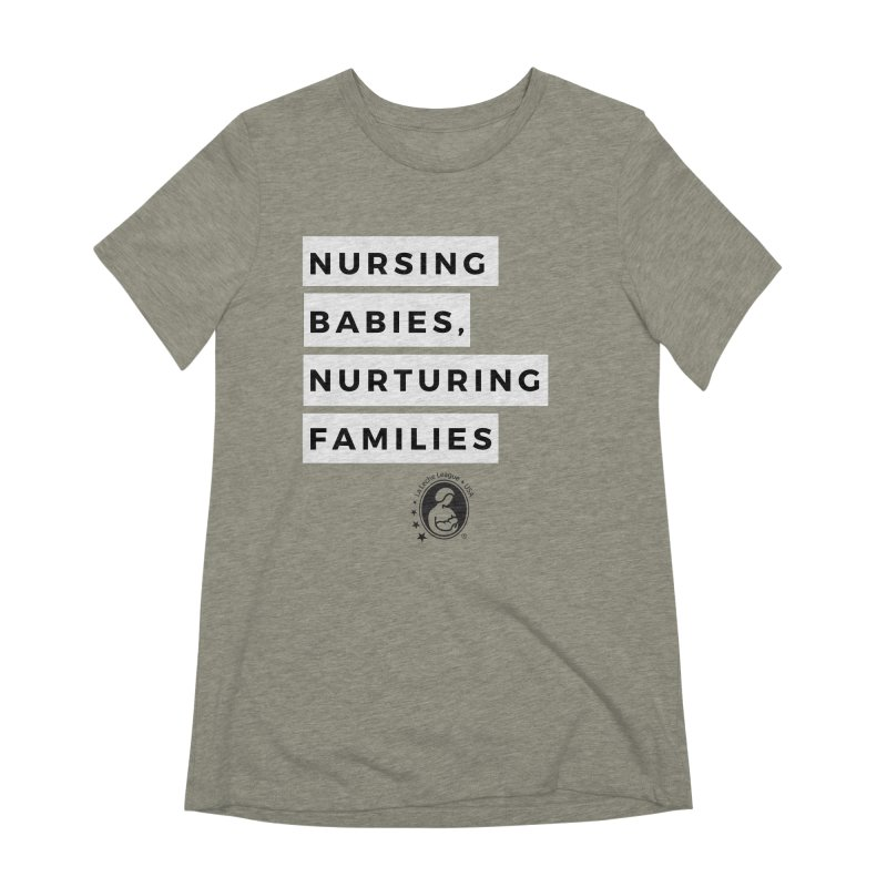 Nursing Babies by LLLUSA's Artist Shop