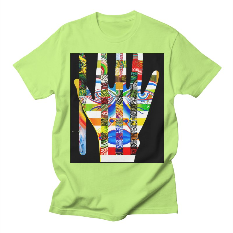 Identity Men's T-Shirt by LVA FABRIKA9