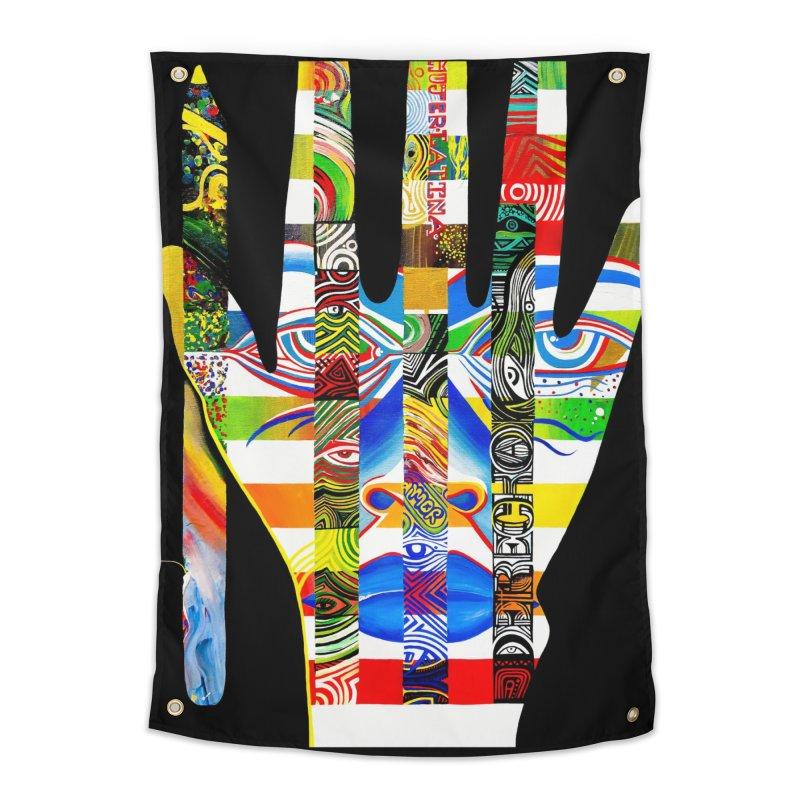 Identity Home Tapestry by LVA FABRIKA9