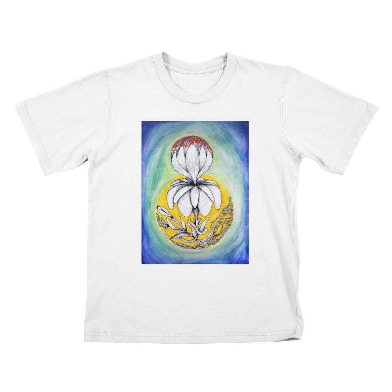 BLOOM Kids T-Shirt by LVA FABRIKA9