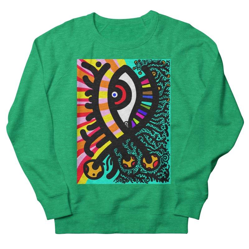 Visionary Women's Sweatshirt by LVA FABRIKA9