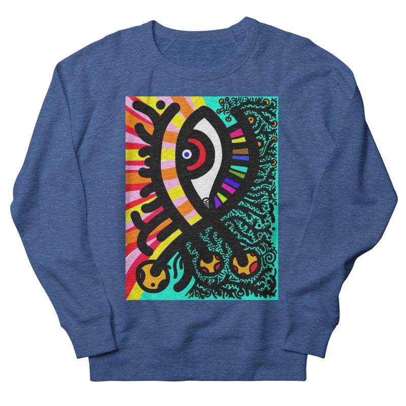Visionary Men's Sweatshirt by LVA FABRIKA9