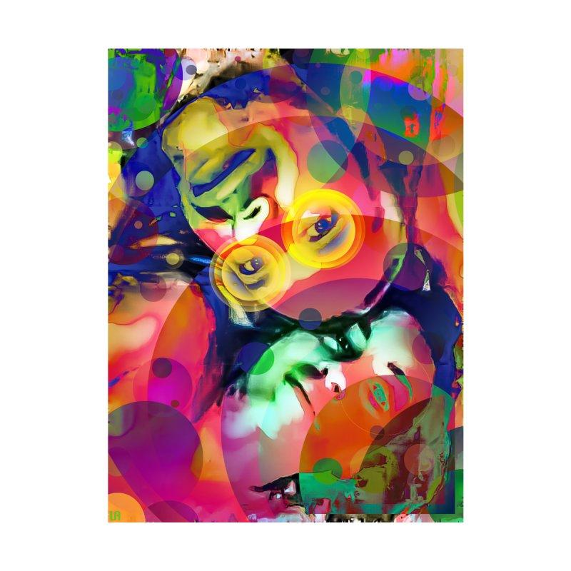 Sonic Love Women's Tank by LVA FABRIKA9