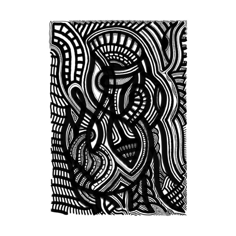 Waking Home Fine Art Print by LVA FABRIKA9