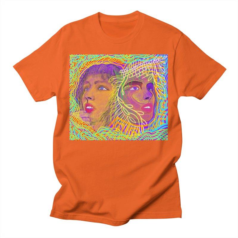 The Way We Feel Men's T-Shirt by LVA FABRIKA9
