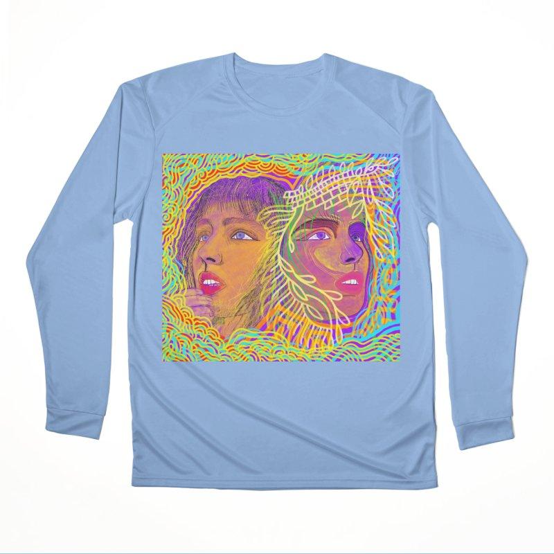 The Way We Feel Men's Longsleeve T-Shirt by LVA FABRIKA9