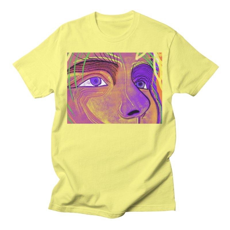 The Way We Feel 1.A Women's T-Shirt by LVA FABRIKA9