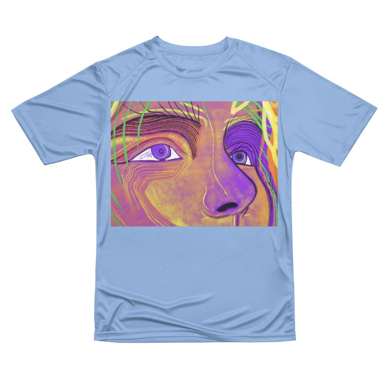 The Way We Feel 1.A Men's T-Shirt by LVA FABRIKA9