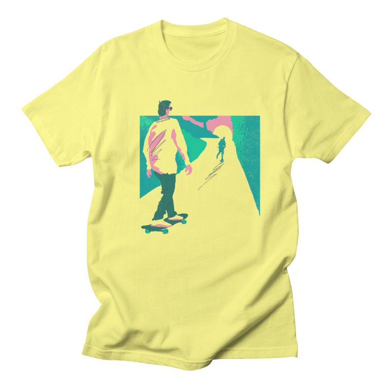 The Vibe Men's T-Shirt by Lose Your Reputation