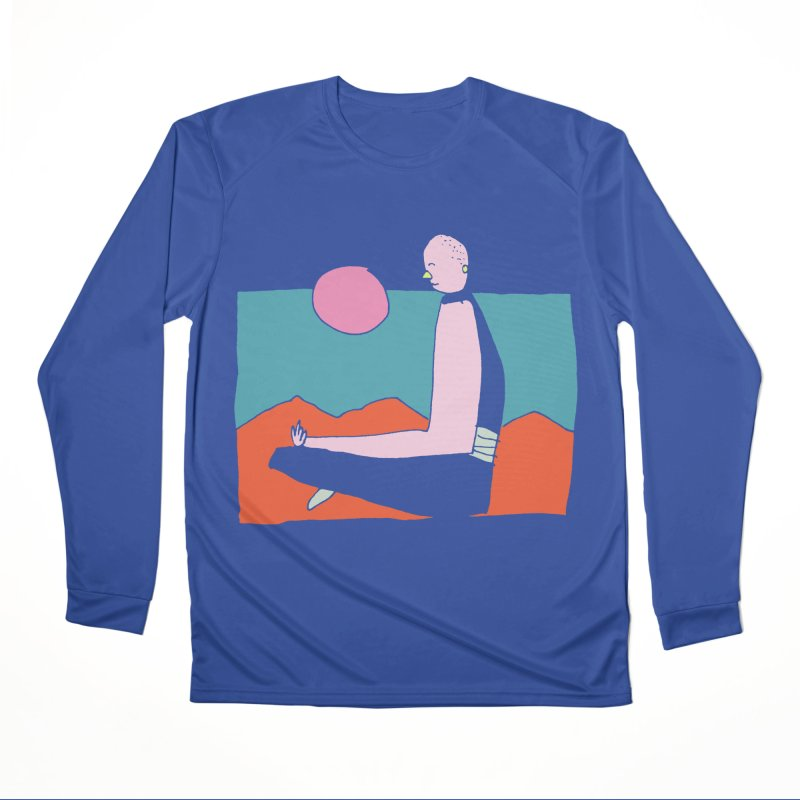 Zen Women's Longsleeve T-Shirt by Lose Your Reputation